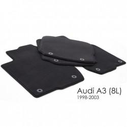Tapis d'origine Audi A3 8L...