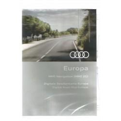 Audi MMI High 2G 4E0 060...