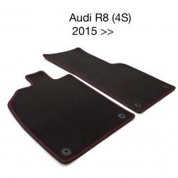 Tapis Audi R8 4S (2015 -...