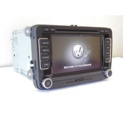 RNS 510  SSD GPS D'origine...