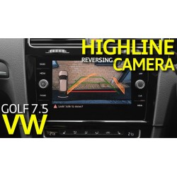 Rear View Camera Golf 7...