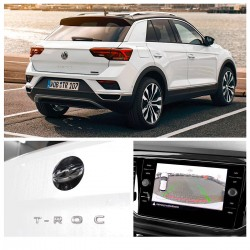 Camera Volkswagen T-ROC...