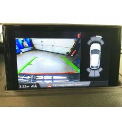RVC Camera de recul Audi Q2...