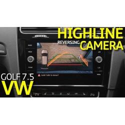 RVC Golf 7 - Golf 7...