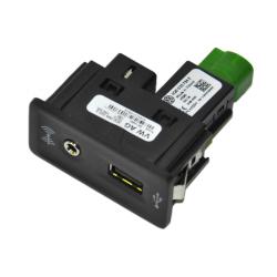 USB AUX CARPLAY APPCONNECT...