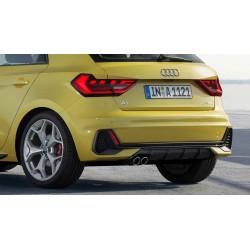 Camera Audi A1 GB (à partir...