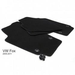 Tapis Volkswagen Fox (2005...