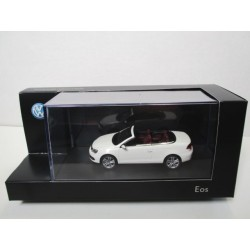 Miniature VW EOS 2011...